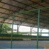 Governo  inaugura ginásio esportivo de Quixadá e Jericoacoara