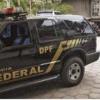 Polícia Federal prende agentes públicos em Ibaretama