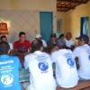 Centro de tratamento recupera dependentes químicos em Quixeramobim