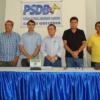 PSDB de Santa Quitéria realiza encontro de mobilização