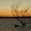 Procuradoria de Quixeramobim notifica população sobre preservação do açude Pirabibu