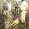Assaltante é morto após troca de tiros com a polícia em Canindé