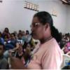 Vereadores não comparecem a reunião do orçamento participativo em Choró