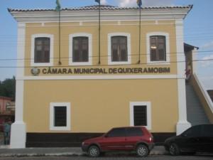 Câmara de Quixeramobim