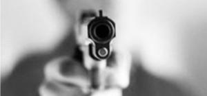 Homem armado