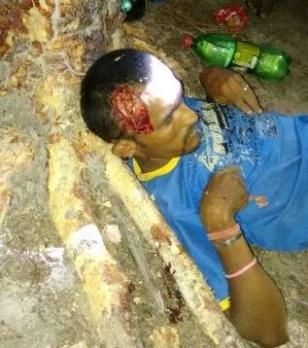 Fugitivo de alta periculosidade é encontrado brutalmente assassinado em Quixadá