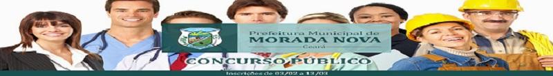 Morada Nova - Banner Concurso 03