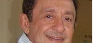 Ex-Prefeito Cláudio Pessoa