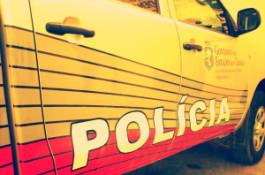 Quixadá - Policia