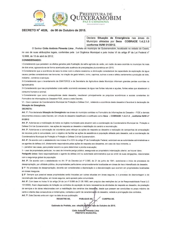 Decreto 2015.2