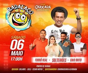 Banner - Badalaço