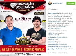 Ceará - Entretenimento