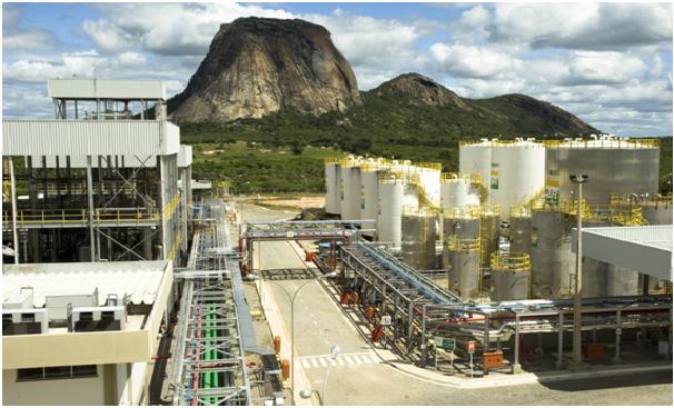 Resultado de imagem para biodiesel quixada