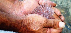 Abastecimento-de-água