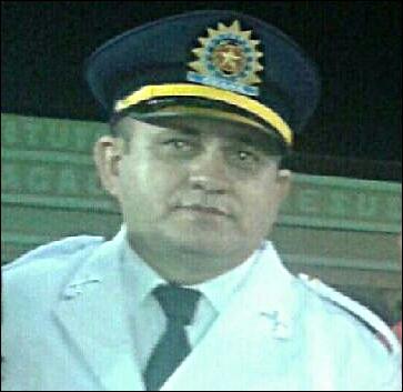 Sargento morto em confronto com bandidos, em Quixadá, estava em seu último dia de serviço