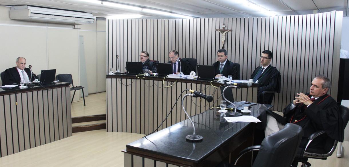 Resultado de imagem para 3ª Câmara de Direito Público do Tribunal de Justiça do Ceará (TJCE)