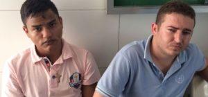 Ceará - Polícia