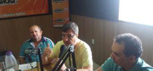 Danilo Forte Radio