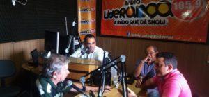 Foto Presidente Ibaretama Editada