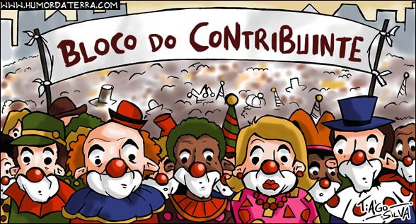 Resultado de imagem para imagem dupla de carnaval na politica