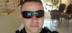 Policial BPRaio